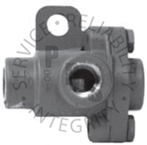 "278615G, Double Check Valve (4) 1/4"" Offshore Brand"