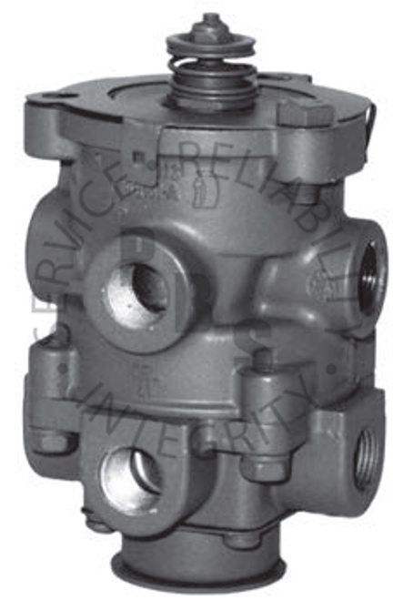 286171G, Foot Control Valve (6) Offshore Brand