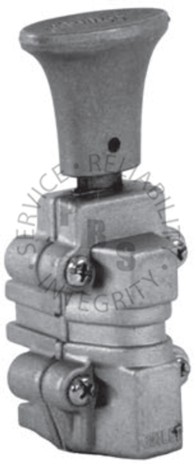 A-3546G, Transmission Control Valve Offshore Brand