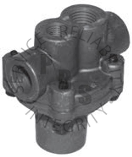 KN31000X, Pressure Protection Valve 65 psi