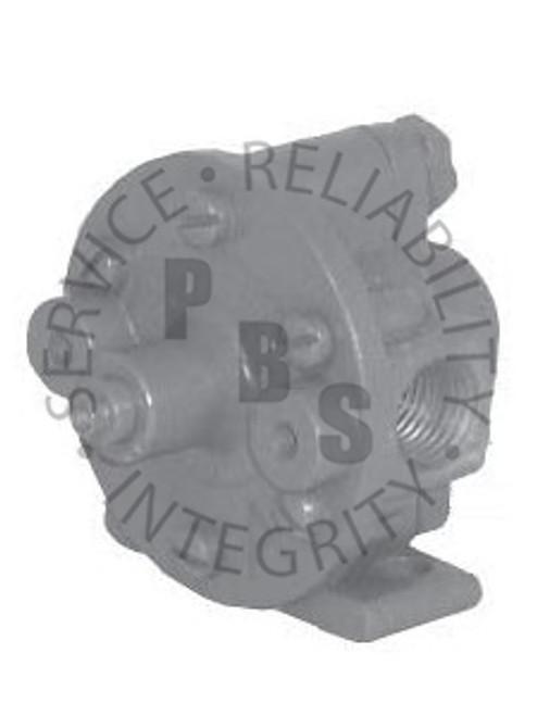 271-A, Relay Valve Brake Control