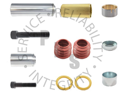 ADB2208 Air Disc Guide Pin Kit