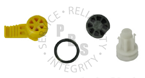 DB22LT08 Air Disc Rubber Tap Kit