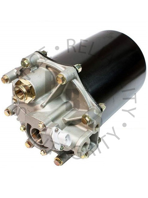 """109685G, Type 9, Air Dryer (without bracket and plug) 1/2"""" (12v)"""