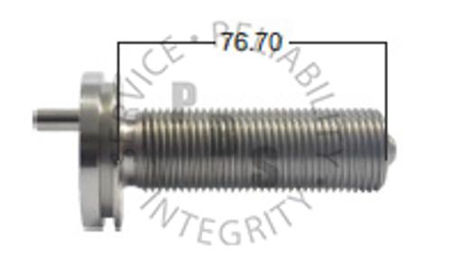 PAN192201 Air Disc Caliper Bolt