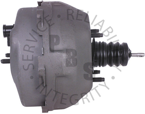 2818067, Power Brake Unit