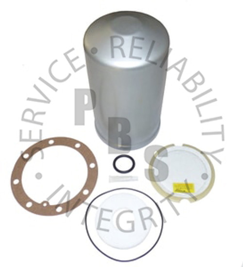 710000PG, T2000, Desiccant Cartridge, with Coalescing Kit
