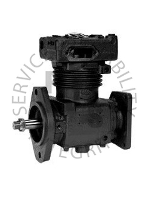 104102X, BX2150, Cummins Compressor, Series B, R.S., Thru-Drive