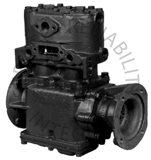 280622X, TF-600, Cummins Compressor **Call for availability and pricing**