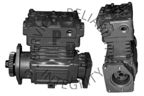 5002178X, TF-550, Cummins Compressor