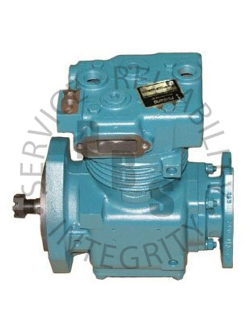 107526X, BX2150, CAT Compressor, 3116, 31.5 degree flange, thru-drive **Call for availability and pricing**
