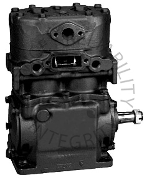 280604X, TF-600, Air Compressor, 4 hole, L.S., B.O.,  **Call for availability and pricing**