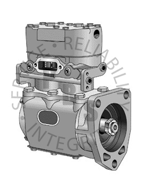 227326X, TF-500, Mack Compressor, **Call for availability and pricing**
