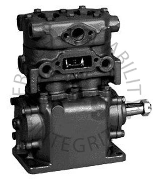 227400X, TF-400, Air Compressor, 4 hole, R.S., B.O.