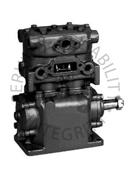 227409X, TF-400, Air Compressor, 6 hole, R.S., E.O.