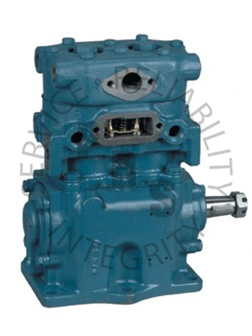 227410X, TF-400, Air Compressor, 6 hole, L.S., E.O. **Call for availability and pricing**