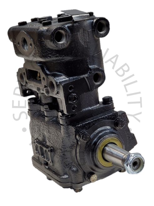 227446X, TF-400, Ford Compressor, L.S., Water Cooled, Side Mount