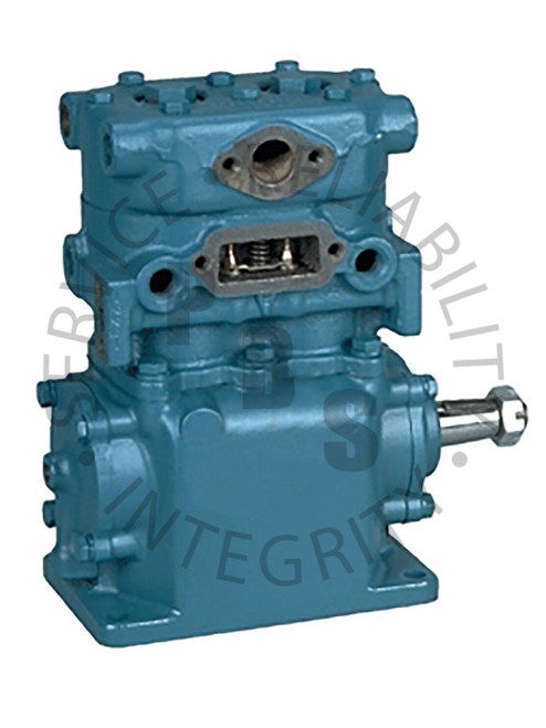 275317X, TF-400, Air Compressor, R.S., Water cooled head, Air cooled block **Call for availability and pricing**
