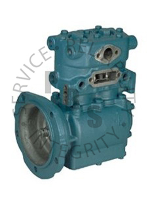 276166X, TF-400, GMC Compressor, R.S., 0 degree, Water Cooled **Call for availability and pricing**