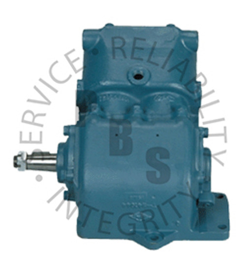 283505X, TF-400, Ford Compressor, L.S., Slant Mount **Call for availability and pricing**