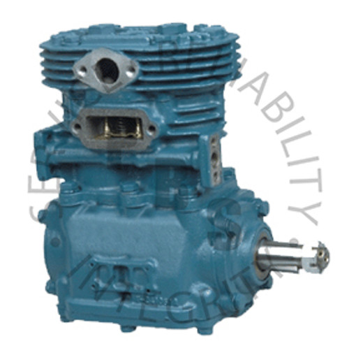 283506X, TF-400, Ford Compressor, R.S., Air Cooled, Side Mount **Call for availability and pricing**