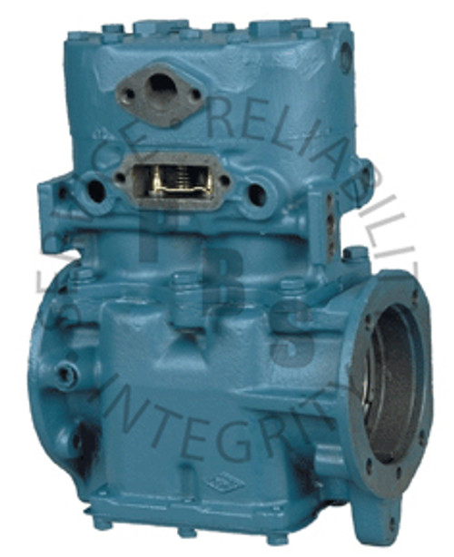 284959X, TF-500, Cummins Compressor, R.S., Water Cooled Head, Air Cooled Block **Call for availability and pricing**