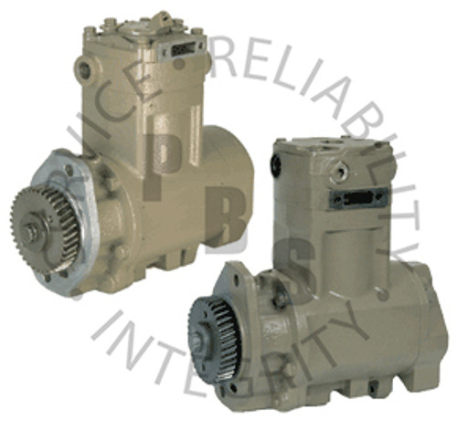 3558005X, SS296, Cummins / Holset Compressor, C Series, 9 Tooth Spline **Call for availability and pricing**