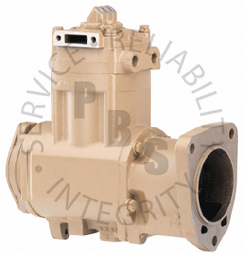 3558029X, SS296, Cummins / Holset Compressor, Mack, E6, E7, 11 Tooth Spline, Thru-Drive **Call for availability and pricing**
