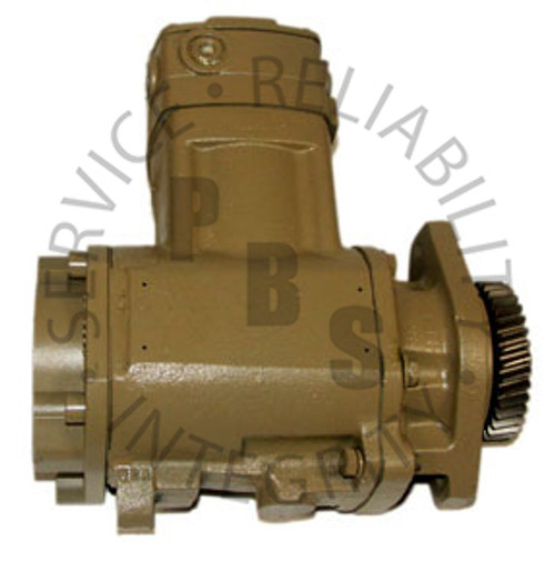3558049X, QE296, Cummins / Holset Compressor, B Series, 11 Tooth Spline **Call for availability and pricing**
