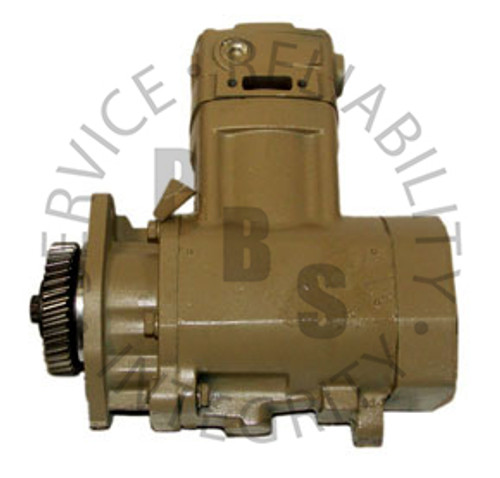 3558052X, QE296, Cummins / Holset Compressor, C Series, 11Tooth Spline **Call for availability and pricing**