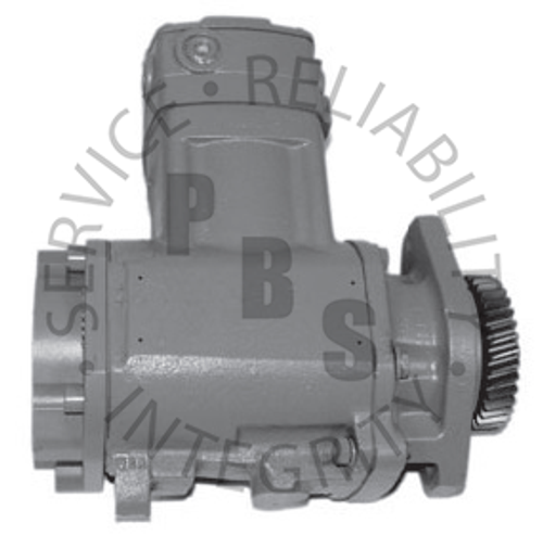 3558220X, HD850, Cummins / Holset Compressor, B series **Call for availability and pricing**