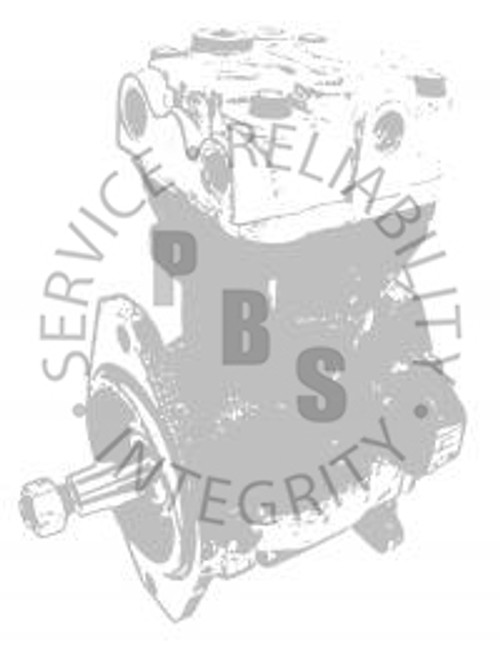 4111425660X, Wabco Compressor, Single, 90MM **Call for availability and pricing**