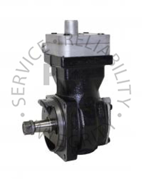 4111510030X, Wabco Compressor, Mercedes, Single, 85MM **Call for availability and pricing**