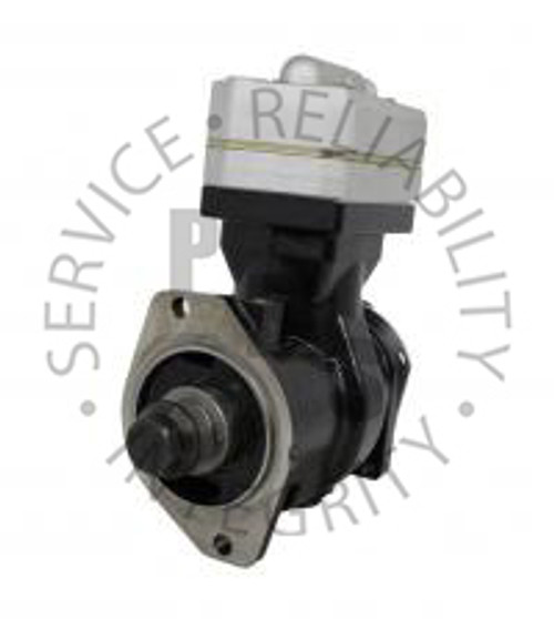 9111545000X, Wabco Compressor, Cummins, Single, 75MM **Call for availability and pricing**
