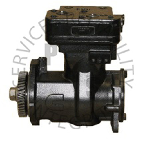 9111535330X, Wabco Compressor, Cummins, Single, 85MM, 11 Tooth Spline **Call for availability and pricing**