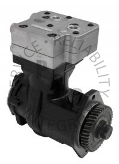 9111535300X, Wabco Compressor, Cummins, Single, 85MM **Call for availability and pricing**