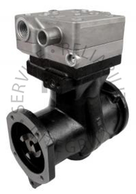 9111535200X, Wabco Compressor, Cummins, Single, 85MM **Call for availability and pricing**