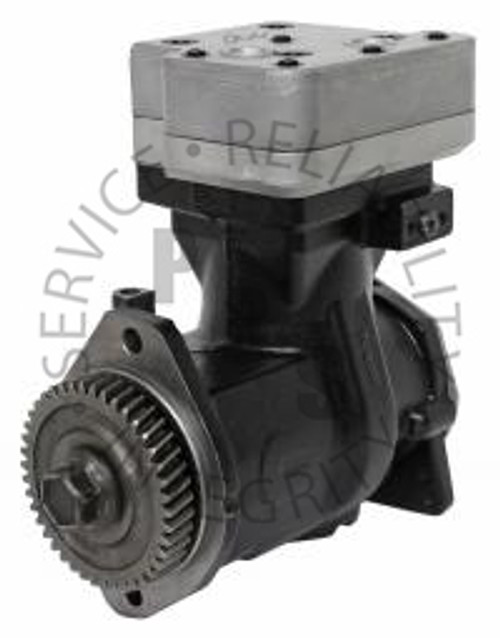9111530030X, Wabco Compressor, Cummins, Single, 85MM **Call for availability and pricing**