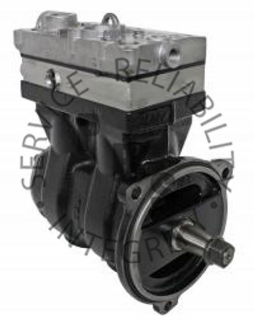 4127040150X, Wabco Compressor, Volvo, Twin, 85MM