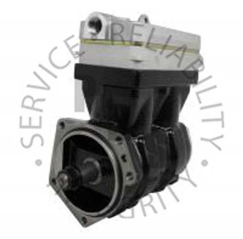 4127040080X, Wabco Compressor, Volvo, Twin, 85MM **Call for availability and pricing**