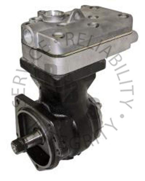4123520050X, Wabco Compressor, Volvo, Single, 85MM **Call for availability and pricing**