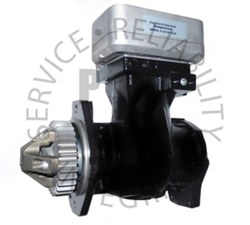 9111530197X, Wabco Compressor, Cummins, Single, 85MM **Call for availability and pricing**