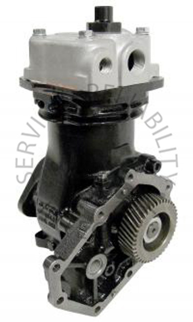 9111460030X, Wabco Compressor **Call for availability and pricing**