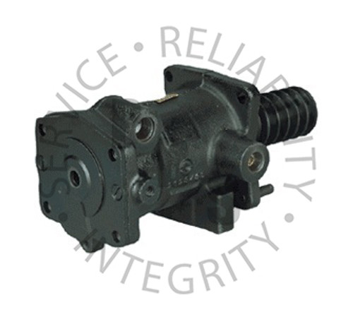 "6700414L/M, Delco Hy-Power  Casting #18015765  Topkick and Kodiak Application  With 9-1/4"" Fixed Eyelet Pedal Rod"