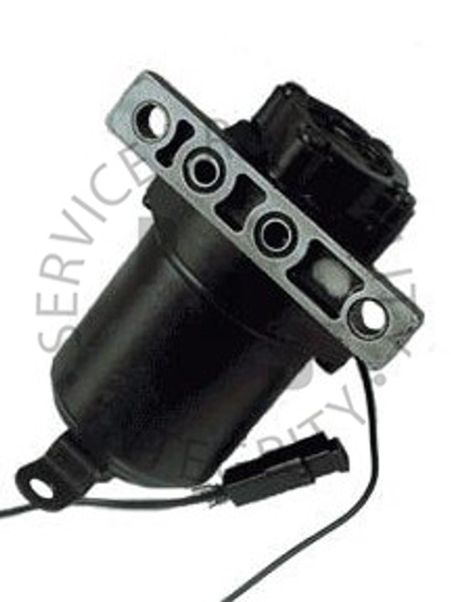 18006974X, Delco Motor With Wire