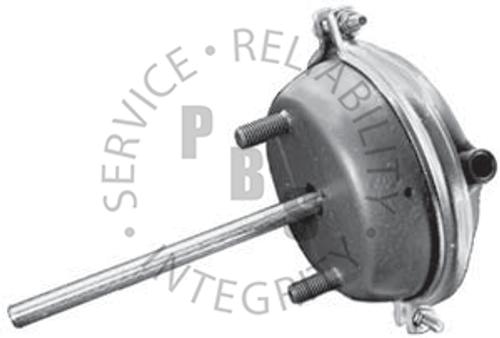 T24SC, Spring Brake, Type 24 Service Chamber
