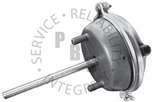 T16SC, Spring Brake, Type 16 Service Chamber