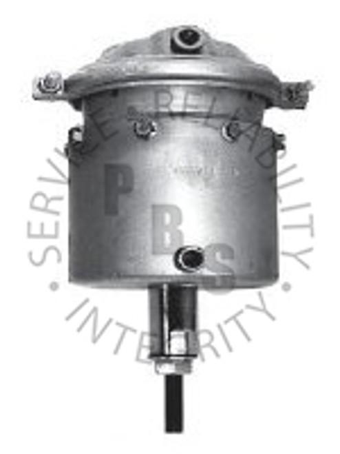 "2060DIX, Spring Brake, Maxibrake, 1/4"" Inline Ports"