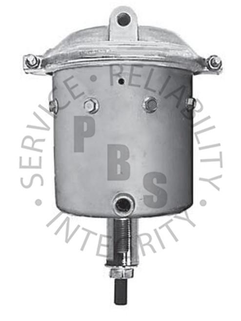 "2460DIX, Spring Brake, Maxibrake, 1/4"" Inline Ports"