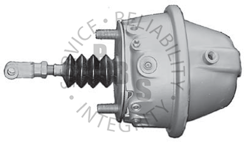 285072X, Safety Actuator, SD-3  Horizontal, Left Hand